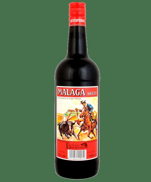 Málaga Viña