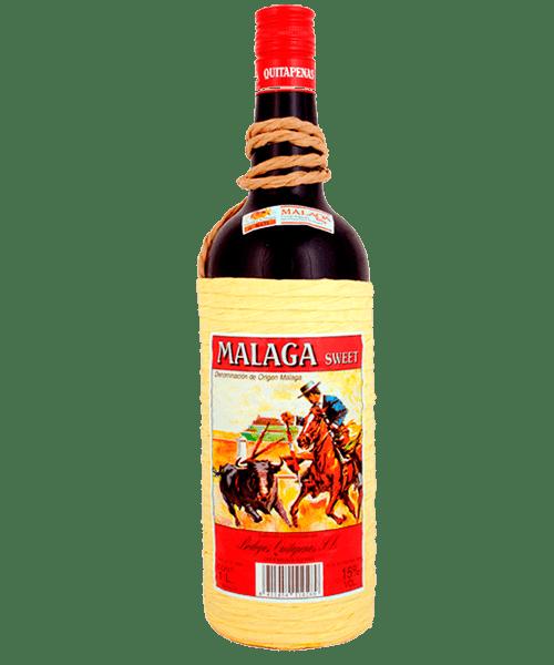 Málaga Sweet Forrada